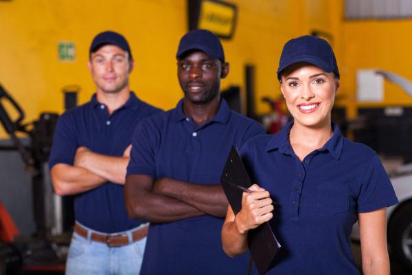 Transmission Technicians